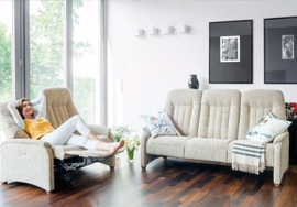 Cumbria Lounge Furniture